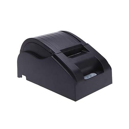 Papel Impresora Térmica De Alta Velocidad USB Del Papel Del ...