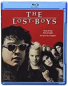 The Lost Boys [Blu-ray] [Blu-ray]