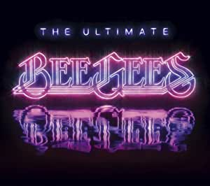 The Ultimate Bee Gees (CD/DVD)