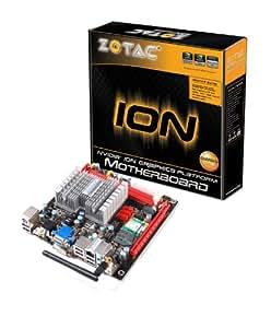 Zotac IonTX-F-E - Placa base Intel (Atom N330, mini ITX)