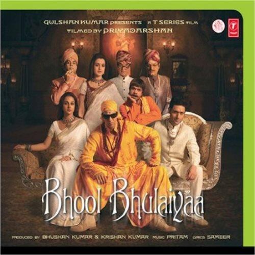 Bhool Bhulaiya Movie Song Video Downloadinstmank