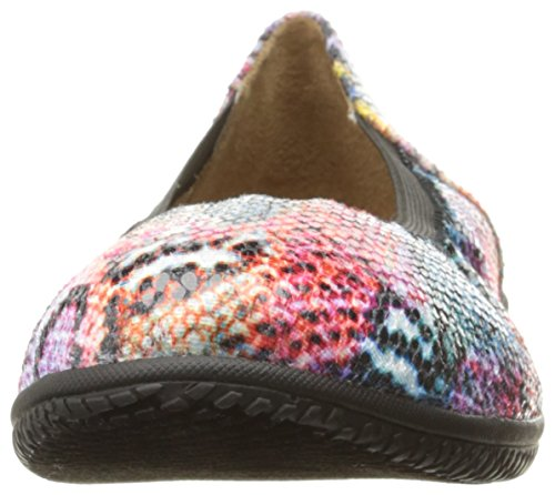 Softwalk Mujeres Hampshire Flat Multi