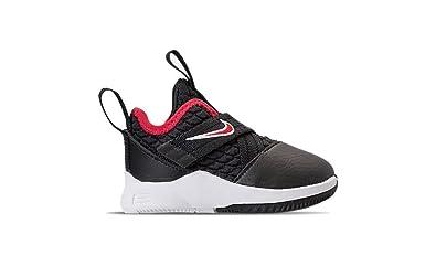 buy online 01421 d2572 Amazon.com | Nike Lebron Soldier XII (td) Toddler Ah1690-001 ...