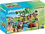 PLAYMOBIL Country Horseback Ride