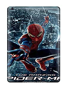 New Style 8509875K47069098 New Premium Flip Case Cover The Amazing Spider-man 98 Skin Case For Ipad Air