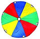 Westco Group Movement Parachute with Storage Bag (6ft Diameter; Age 3+)