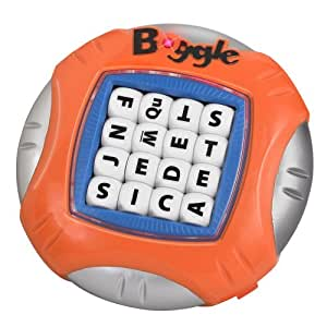 Hasbro Games Boggle Reinvention