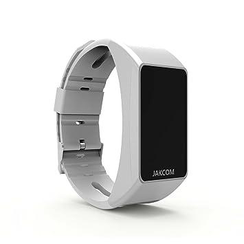 Monitor de actividad Fitness HR, pulsera inteligente 2018 con ...