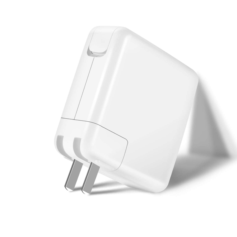 Amazon.com: Cargador para Mac Book Pro, AC Power T-Tip 85 W ...