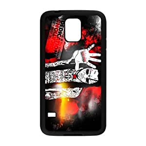 Personal Customization Rock Band Design Personalized Fashion High Quality Phone Case For Samsung Galaxy S5
