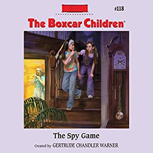 The Spy Game Audiobook