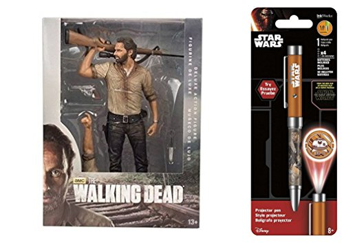[Action Figures The Walking Dead TV 10