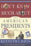 Don't Know Much About® the American Presidents, Books Central