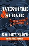 Aventure et survie par Wiseman