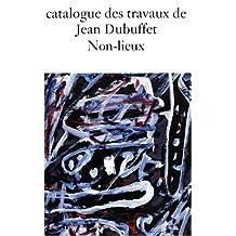 Catalogue des travaux Dubuffet t.37