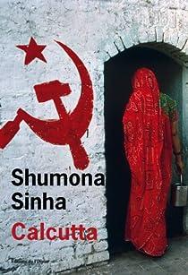 Calcutta par Sinha