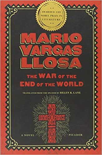 Book The War of the End of the World