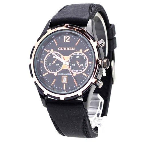 Quartz Chronometer - 6
