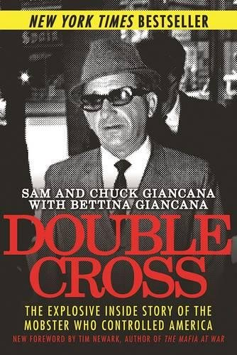Mobster Outfits (Double Cross: The Explosive Inside Story of the Mobster Who Controlled America)