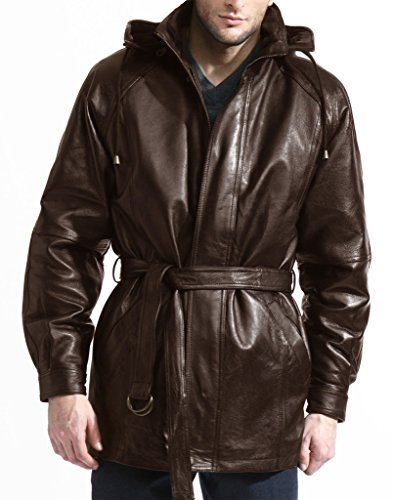 mens-leather-belted-3-4-length-coat-with-zip-out-liner