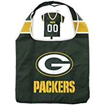 Duck House NFL Green Bay Packers Bag in Pouch