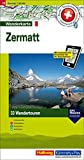 Zermatt 13 hkf r/v wp GPS