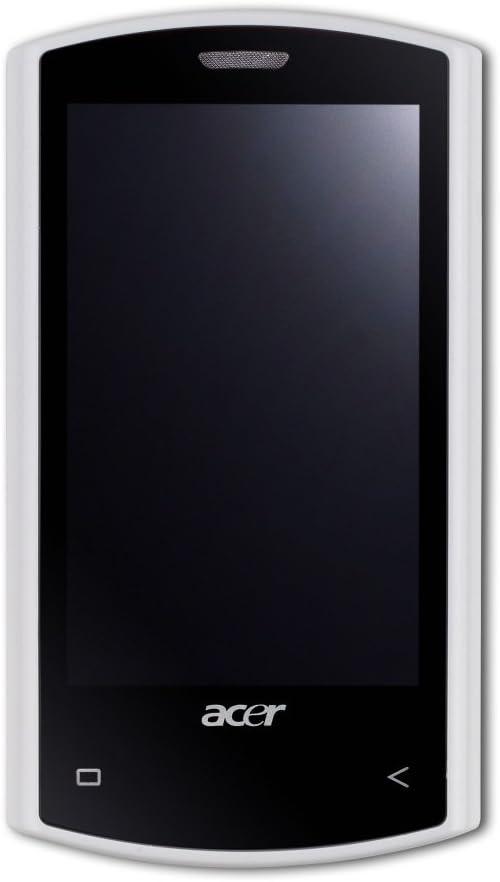 Acer Liquid E S100 - Teléfono Móvil Libre - Blanco: Amazon.es ...