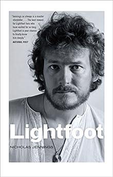 Lightfoot by [Jennings, Nicholas]