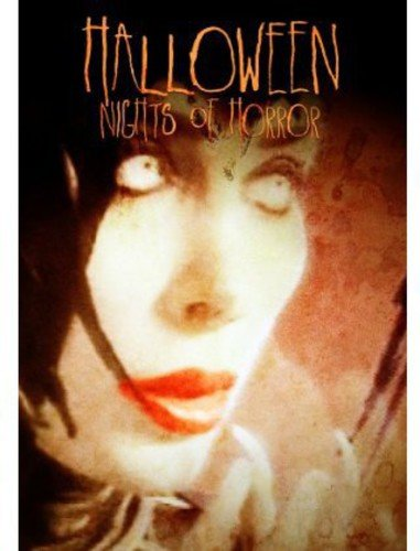 Halloween Nights Of Horror