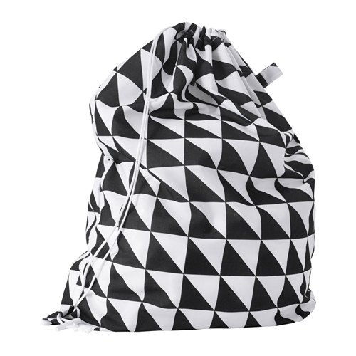 IKEA snajda bolsa para la colada - tamaño 60L: Amazon.es: Hogar