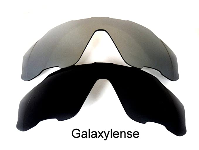 f4f96aca06 Amazon.com  Galaxy Replacement Lenses For Oakley Jawbreaker ...