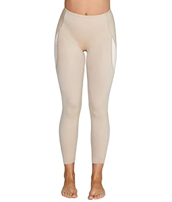 0ecee5c9bb Miraclesuit Women s Extra-Firm-Control Rear-Lift Pant Liner at Amazon  Women s Clothing store