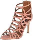 Zapatos Best Deals - STEVEN by Steve Madden Women's Tana dress Sandal, Dusty Pink, 10 M US
