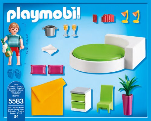 Beautiful Playmobil Luxusvilla Badezimmer Ideas - Moderne ...