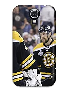 New Style boston bruins (32) NHL Sports & Colleges fashionable Samsung Galaxy S4 cases 7832700K327377331