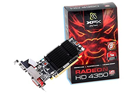 Amazon.com: XFX TECHNOLOGIES HD 435X ZAH2 TARJETA DE VIDEO ...