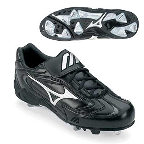 Baseball Vintage Men's Cleats 9 Pro Mizuno Metal Spike Low gW1a0nxzn
