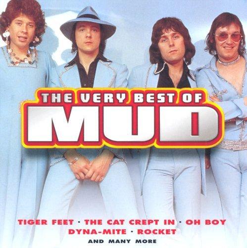 Mud - The Very Best Of Mud By Mud - Zortam Music