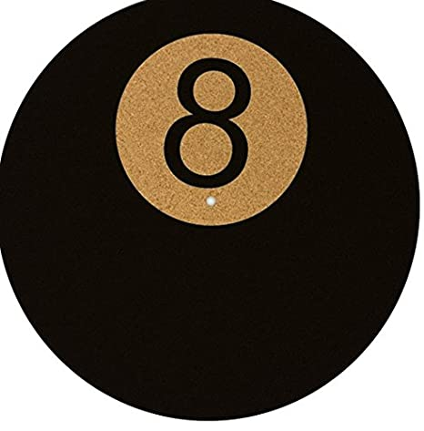 Omnitronic – Alfombrilla para tocadiscos Technics o cualquier DJ ...