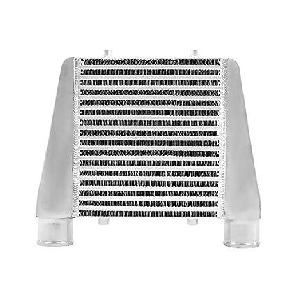 "CXRacing-Front Mount or V-Mount Turbo Intercooler 15.25"" ..."
