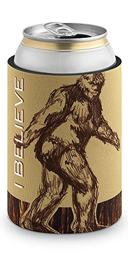 Epic Products Bigfoot Neoprene Can Epicool, 4-Inch