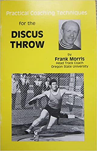 Practical Coaching Techniques for the Discus Throw