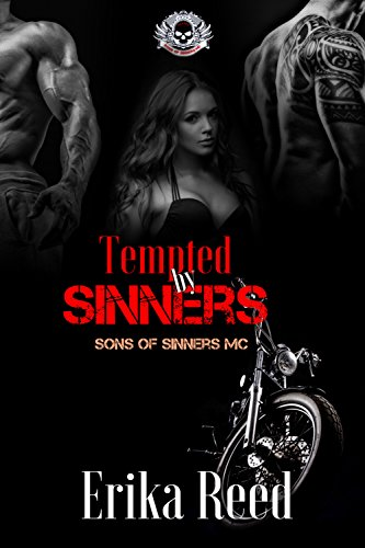 (Tempted by Sinners (Sons of Sinners Book 2))