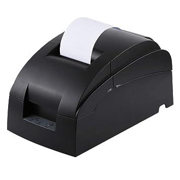 Impresora portátil Impresora, D5000 de Estilo Lista de Nueve ...