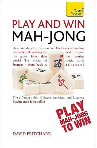 - Play and Win Mah-jong (Teach Yourself)