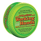 O'Keeffe's Working Hands Cream 3.4 Oz.