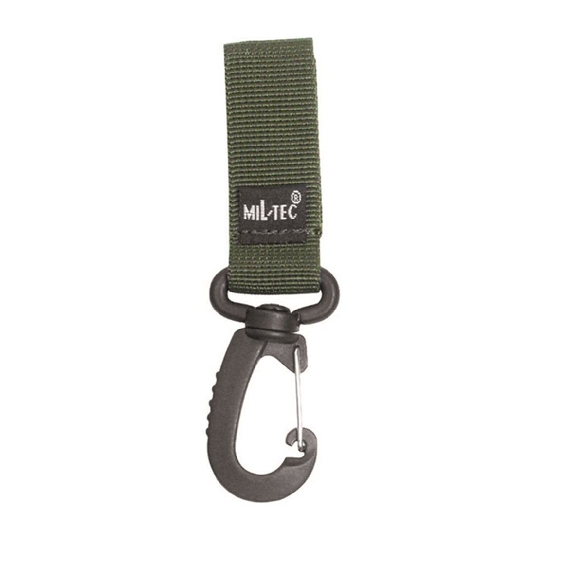 Mil-Tec–tact. Stabilisateur 50mm Rideau avec karab. MILTEC 2229