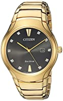 Citizen Watches Mens AW1552-54E Eco-Drive