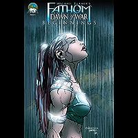 Fathom Vol. 1: Dawn of War - Beginnings (Fathom: Dawn of War) (English Edition)