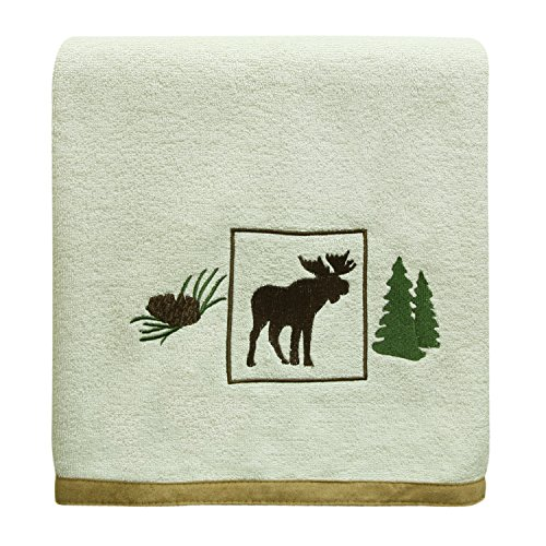 - Bacova Guild Vintage Outdoors Bath Towel